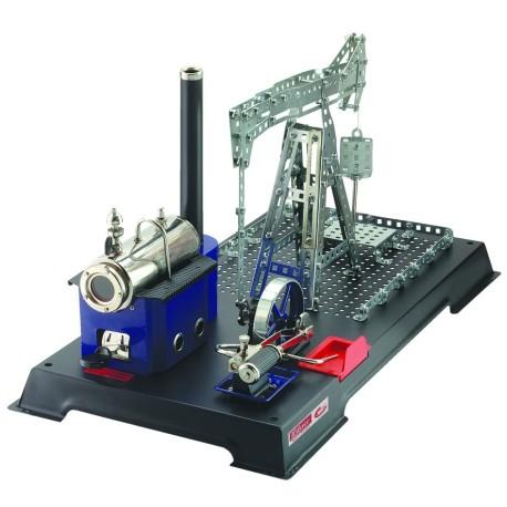 Wilesco D11 Steam engine