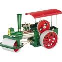 Wilesco D375 Dampfmaschinenbausatz