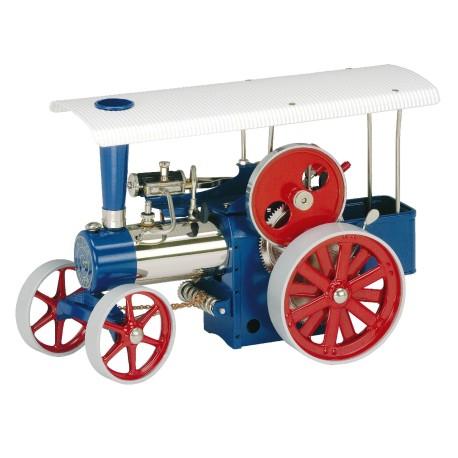 Wilesco D415 Dampfmaschinenbausatz