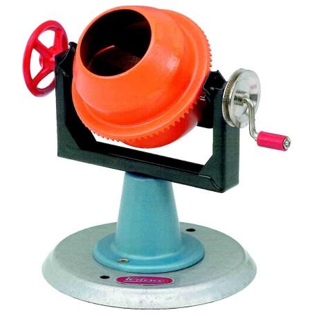 Wilesco M63 Concrete Mixer