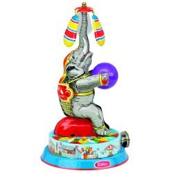Wilesco M72 Manège avec éléphant