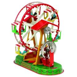 Wilesco M78 Grande roue