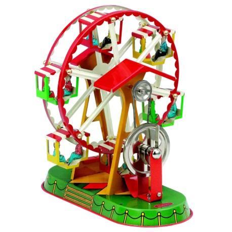 Wilesco M78 Ferris Wheel