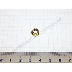 Lötring/Bundmutter M 6 x 0,75 für Federsicherheitsventil