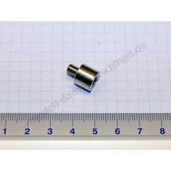 Adapter M 6 - M 5 (Innen M 6 - Außen M 5)