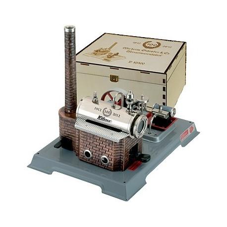 Wilesco D10/100 Steam Engine