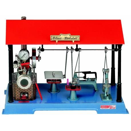 D141 Dampfmaschinen-Fabrik