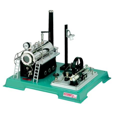 Wilesco D18 Machine à vapeur