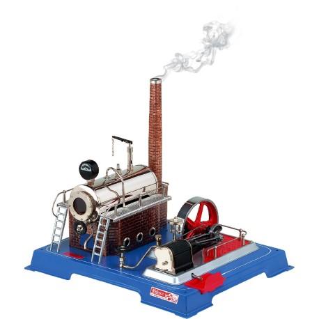 Wilesco D20 Dampfmaschine