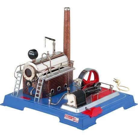 Wilesco D202 el Steam Engine