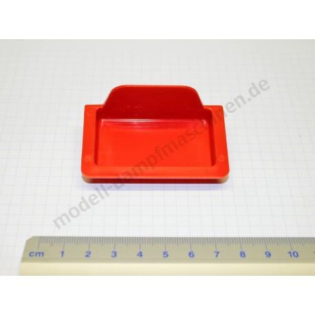 Réservoir d'eau de condensation (plaque de base)