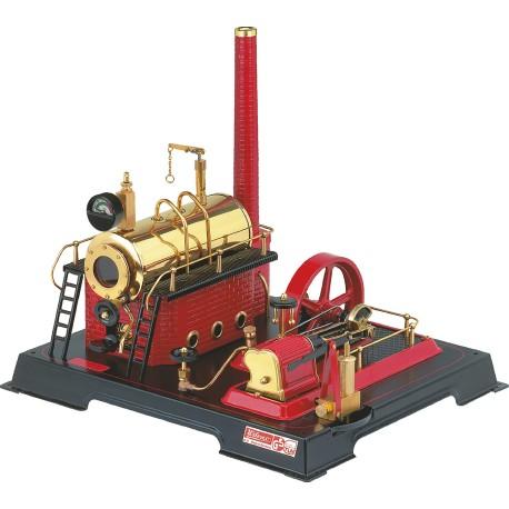 Wilesco D21 Steam Engine