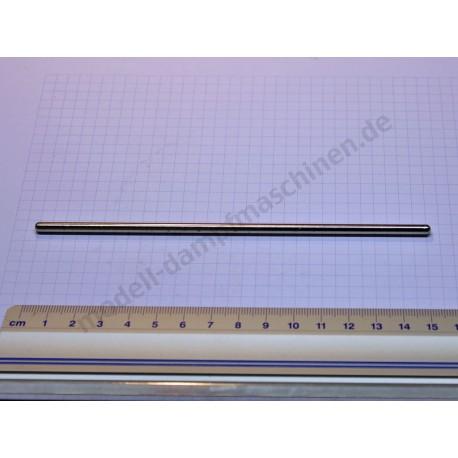 Bearing shaft 153 x 4 mm
