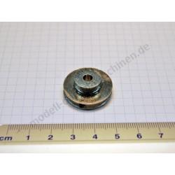 Schnurlaufrolle / Doppelschnurlaufrolle 25 mm