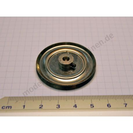 Schnurlaufrolle 38 mm außen