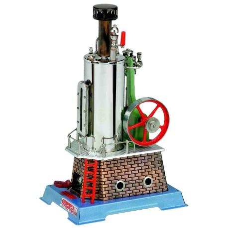 Wilesco D455 Steam Engine