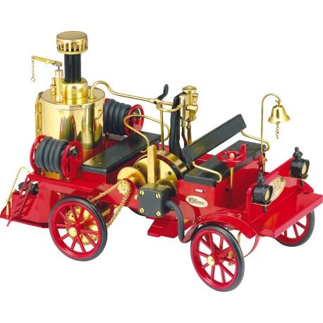 Wilesco D305 Steamdriven Fire Engine