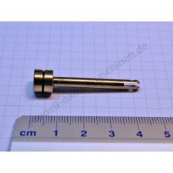 Piston, 9 mm diamètre
