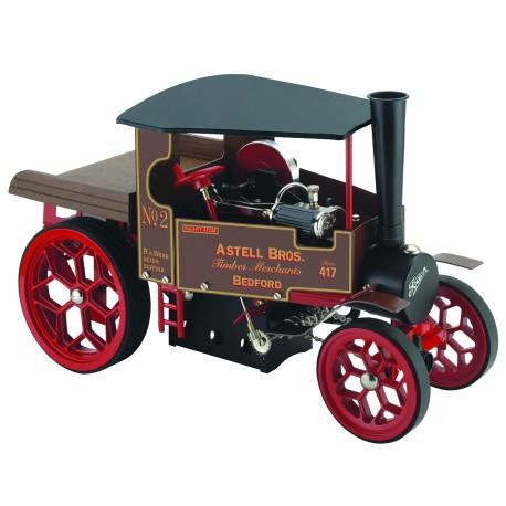 """Wilesco D310 Foden Tracteur """"Mighty Atom"""""""