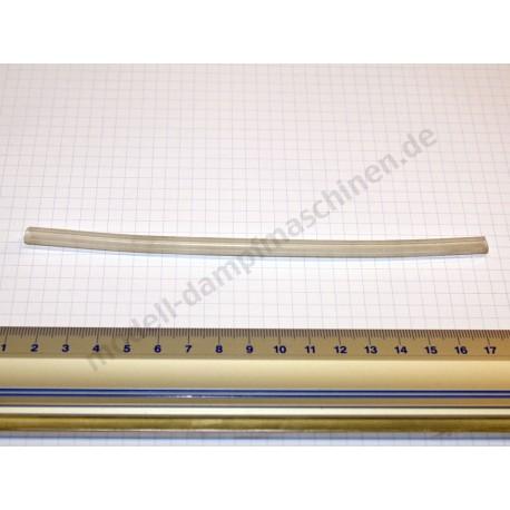 PVC-Schlauch für Dampfverbindung, Kessel Aggregat