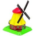 Wilesco M68 Windmühle