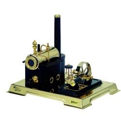 Wilesco D106 Machine à vapeur