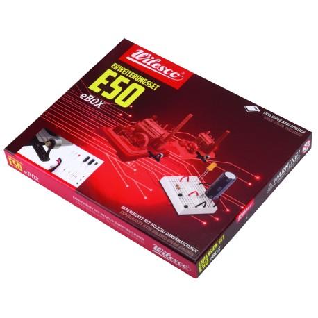 Wilesco E50 Dynamo mit E-Bausatz