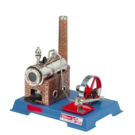 Wilesco D5 Machine à vapeur en kit à monter
